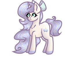   ART TRADE   Another lilac by milka222333