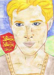 Richard I. by RowanLewgalon