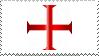 Templar Stamp by RowanLewgalon