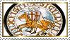 Templar Stamp 4 by RowanLewgalon