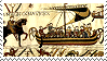 1066 Stamp by RowanLewgalon