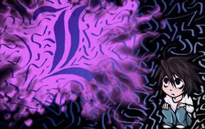 Death Note L third version by Zazou8888