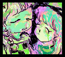 Strange by Mebuu