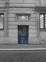 Rome IV - The Backdoor by xGothCinderella