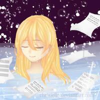 Goodbye, Kaori by Chrisielle