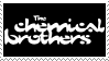 The Chemical Brothers Stamp by subjectomega7259