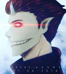 Devil by 11razma
