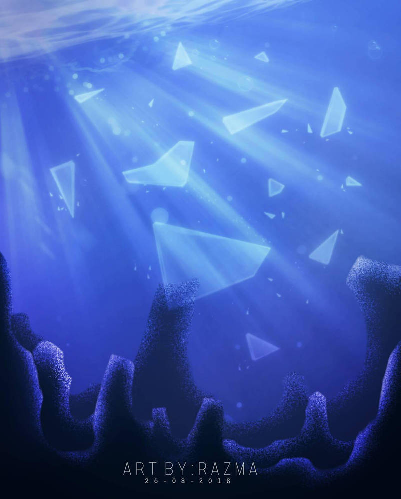 Under the sea by 11razma