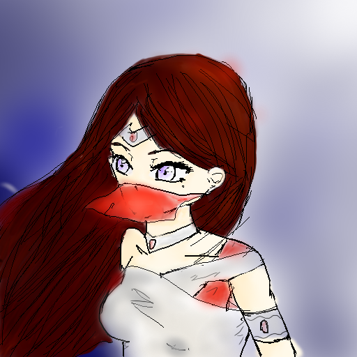 saphirah paint tool sai trial by thatcanadiandipshit on deviantart