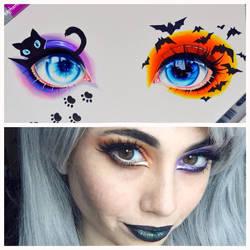 Happy Halloween by LovelyLiar