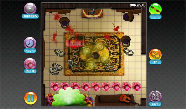 Strange n Dangerous Gameplay Screenshot 00 by Nurendsoft
