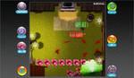 Strange n Dangerous Gameplay Screenshot 02 by Nurendsoft