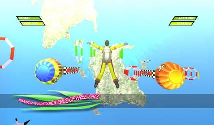 HIGH JUMP 3D - Screenshot 00 by Nurendsoft