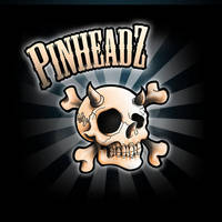 PinheadZ logo by WillemXSM