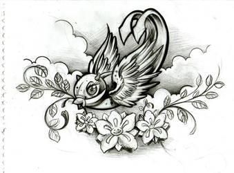 Birdy by WillemXSM