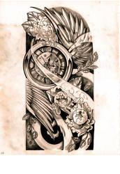 a sketch by WillemXSM
