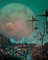 landscape 04 by mac2010