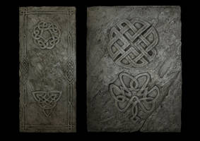 Celtic Knotwork by mac2010