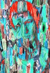 Sid Vicious III by Don-Mirakl