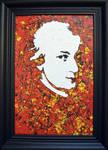 Wolfgang Amadeus Mozart by Don-Mirakl