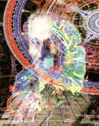 John Cunningham Lilly by Don-Mirakl
