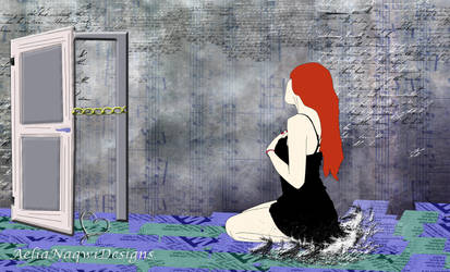 The Chain by AeliaNaqwiDesigns