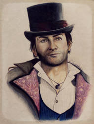 Jacob Frye- Assassins Creed Syndicate by gilly15