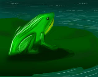 Frog2.0 by wanna--be