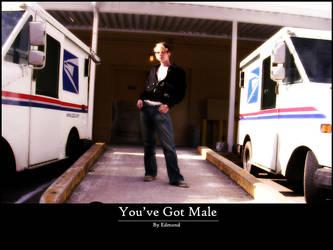 You've Got Male by MyPersonalGackt