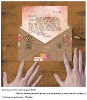 Dear Fleur... from Ron by OtterAndTerrier