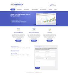 SEO Sydney - The Leading SEO Services In Australia by faizalqurni