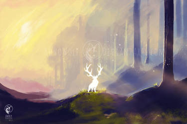Silence by KovoWolf