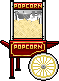 PopCorn Machine by MonkeyNPC