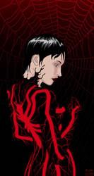 May Parker: Venom by R0b0C