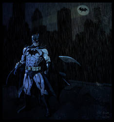 Batman 75 by R0b0C