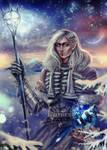 Witcher by Gotat