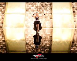 Sheryl Nome: Sheryl on Stage by Astellecia