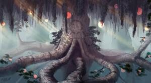 Inside The Origin by FrankAtt