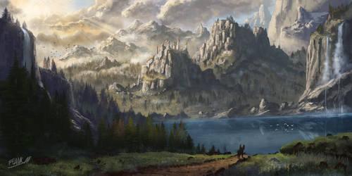 Panorama by FrankAtt