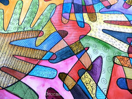 Hands Traditional by shirly90