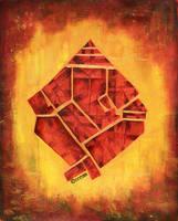 Ganesha by shirly90