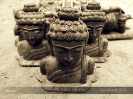 buddham saranam gacchami by shirly90
