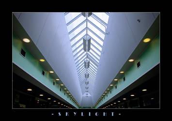 Skylight by CerebralCortex