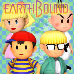 Earthbound Workshop icon by Pika-Robo