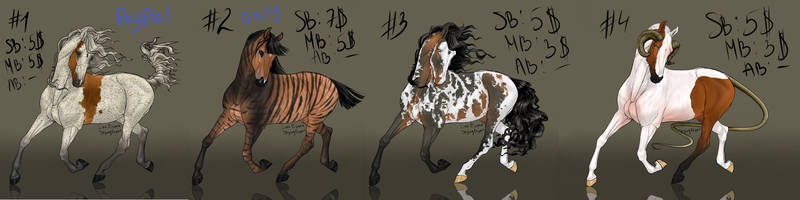 Adopts sale open by Vitia4mo