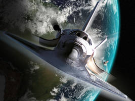 STS-135: End of an Era by STLegacy