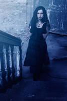 Dark Silence by BlackCocktail