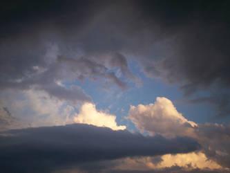 Sunset by PhantomsRoseStock