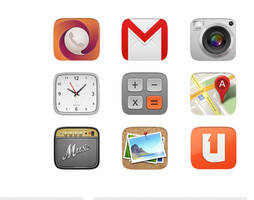ubuntu next icons ? by mrubuntux