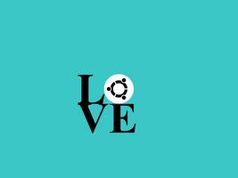 Loveblue by mrubuntux
